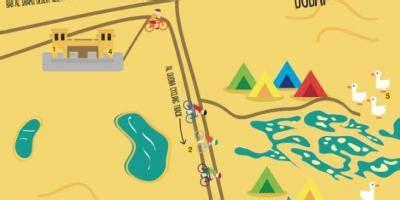 Essay about Dubai Metro map